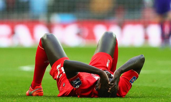 Gyakorlatilag beismerte a Liverpool focistája, hogy doppingolt