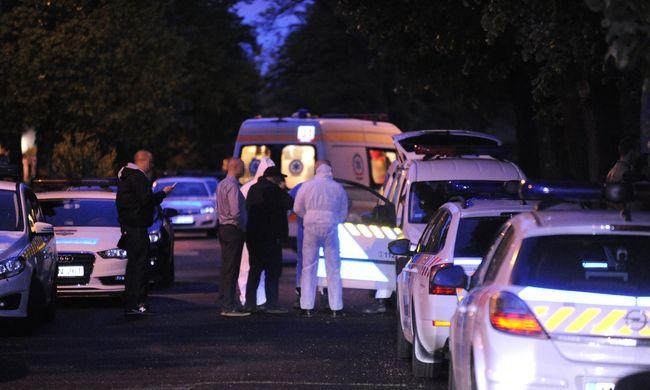 Két holttestet találtak Újpesten