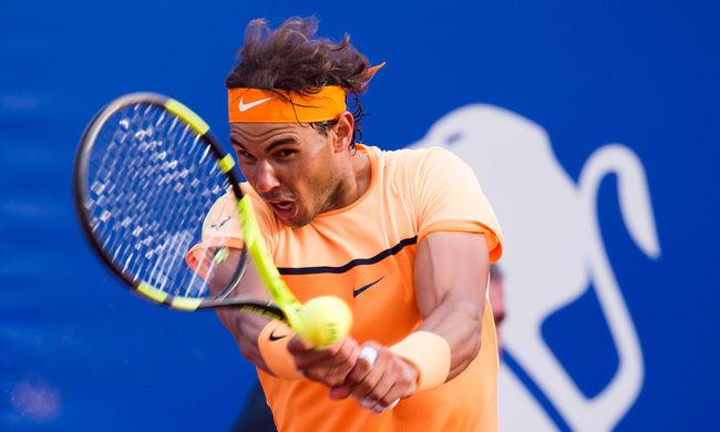Rafael Nadal nyilvánosságra akarja hozni az összes doppingtesztjét