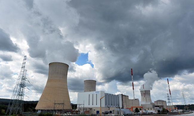 Nukleáris terrorveszély: jódot osztanak az embereknek Belgiumban