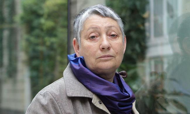 Putyin-párti aktivisták megtámadták Moszkvában Ljudmila Ulickaja regényírót