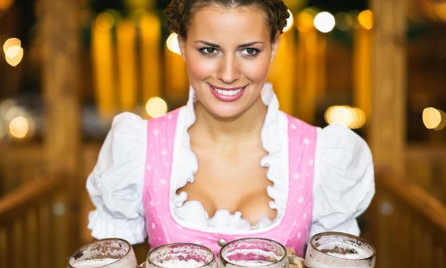 Fogyaszthat a sör