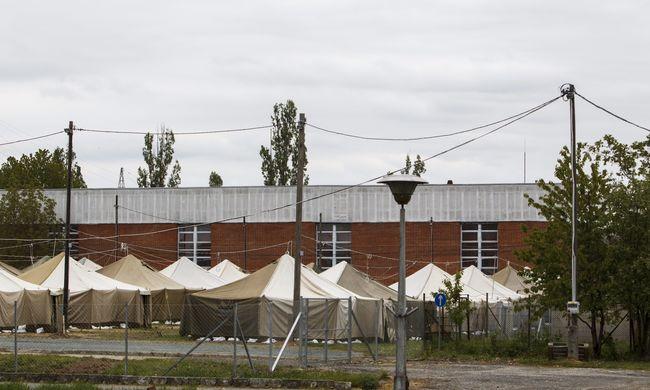 A rendőrkapitány szerint nem történt semmi Körmenden