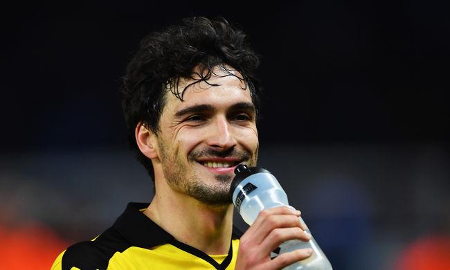 A Bayern Münchenhez akar szerződni a világbajnok focista