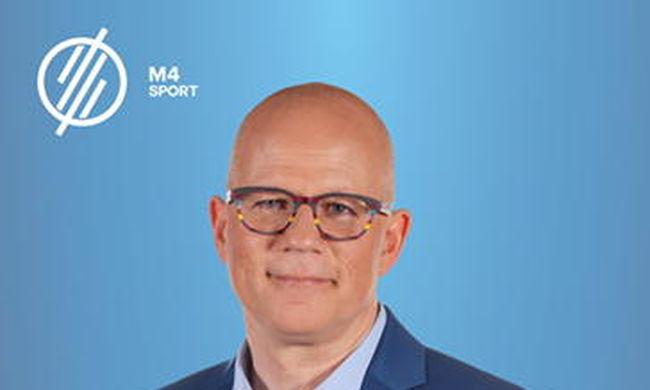 Héder Barna a Faktornak: Teljesen új koncepcióval készül a riói olimpiára az M4