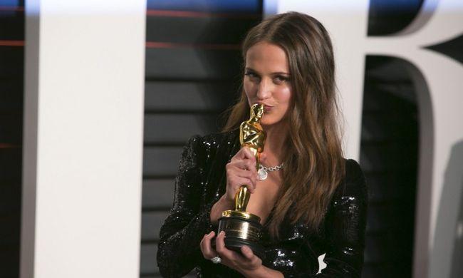 Oscar-díjas színésznő lesz az új Lara Croft
