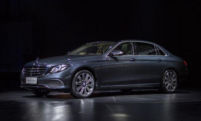 A Mercedes-Benz 185 milliárd forintos beruházást jelentett be Kecskeméten