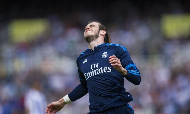 Egy góllal nyert a Real Madrid, átmenetileg vezetnek a bajnokságban - videó