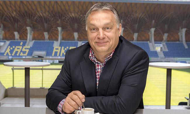 Orbán: becsületes, korrekt és férfias küzdelem zajlik a labdarúgó NB I-ben