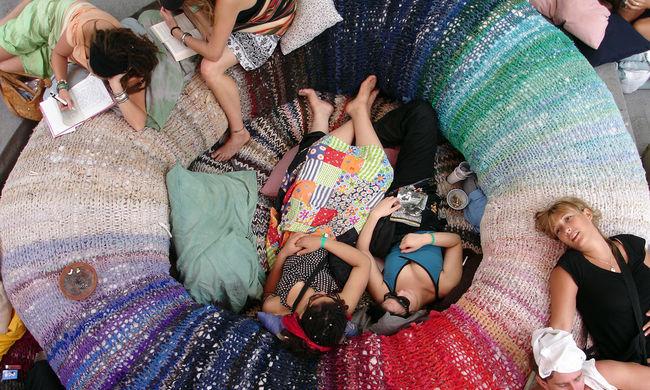 Magyar találmány, amely játékokat varázsol használt ruhákból