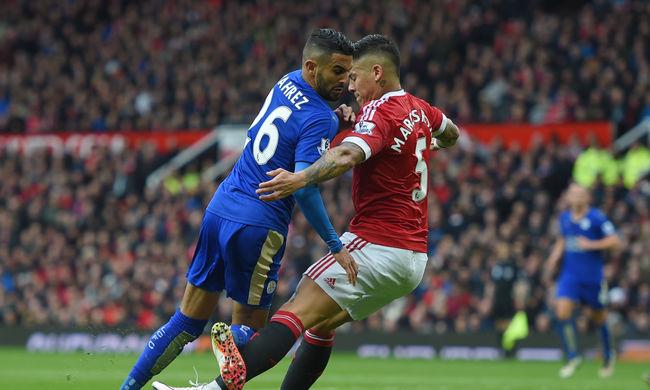 Egy ponttal közelebb a bajnoki címhez a Leicester City - videó