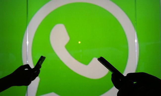 Már lehet üzeneteket küldeni Brazíliában