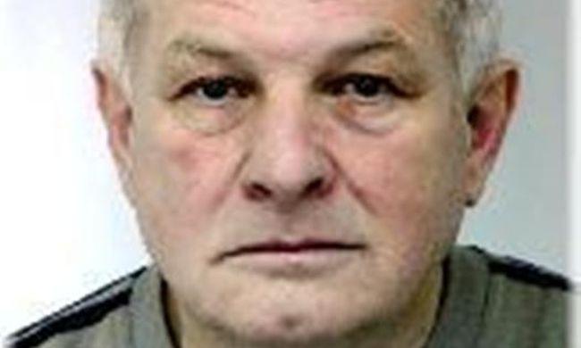 Eltűnt Bognár István János
