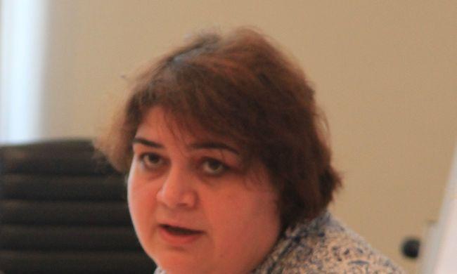 Egy bebörtönzött újságírónő kapta a sajtószabadságért járó díjat