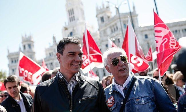 Véget ért Spanyolország legrövidebb parlamenti ciklusa