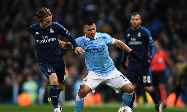Ronaldo felépült, a Manchester City először játszana BL-döntőt