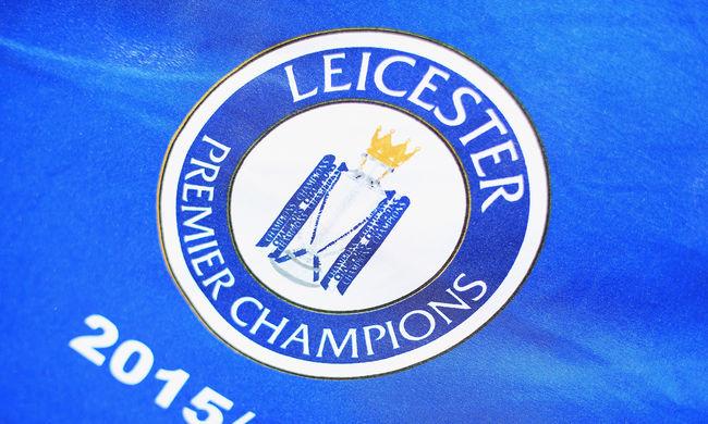 A labdarúgás csodája, így lett bajnok a Leicester City