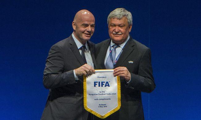 Az UEFA budapesti kongresszusán felvették Koszovót a tagállamok közé