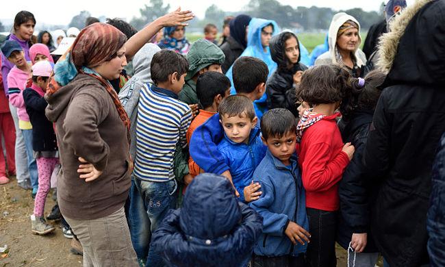 Nem fogadtak be menekülteket, megbüntethetik őket