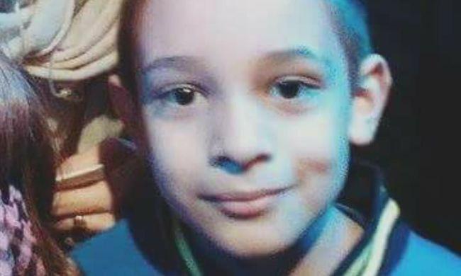 Eltűnt Horváth Bence, nem tudni hová ment az iskolából