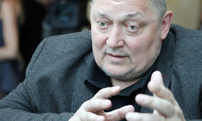 """Vidnyánszky Attila: """"Nyitott színházként működünk"""""""