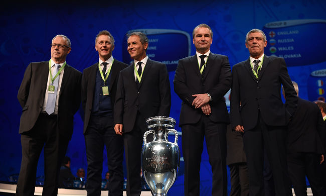 Meg akarja nyerni az Eb-t a magyar csapat csoportellenfele