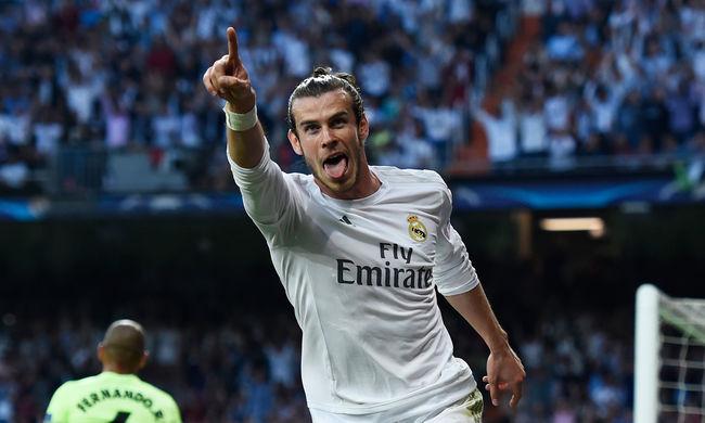 Bajnokok Ligája: bejutott a döntőbe a Real Madrid - videó