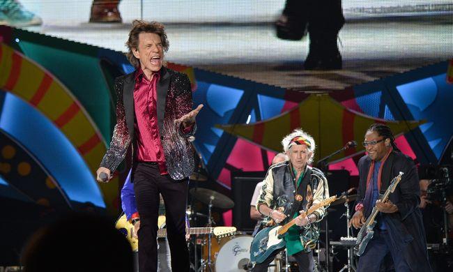 Rolling Stones: Trump ne használja a dalainkat!