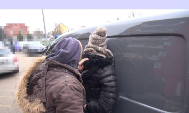 Kiderült: a magyar elit drogbárónőjét fogták el