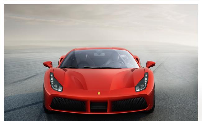 Jobban megy a Ferrarinak, Marchionne lett a vezér