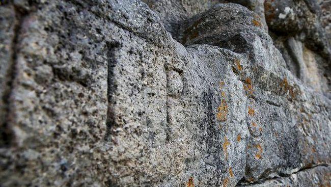 Zsokénak állít emléket a kétezer éves török kőtábla