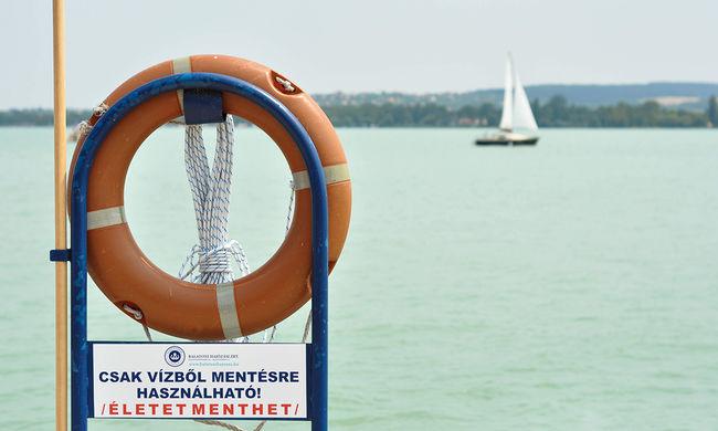 Havi egymillió forintot, autót és hajót kap a Balatonról tudósító lány