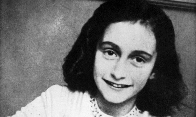 Csak most derült ki a titok Anne Frank családjáról