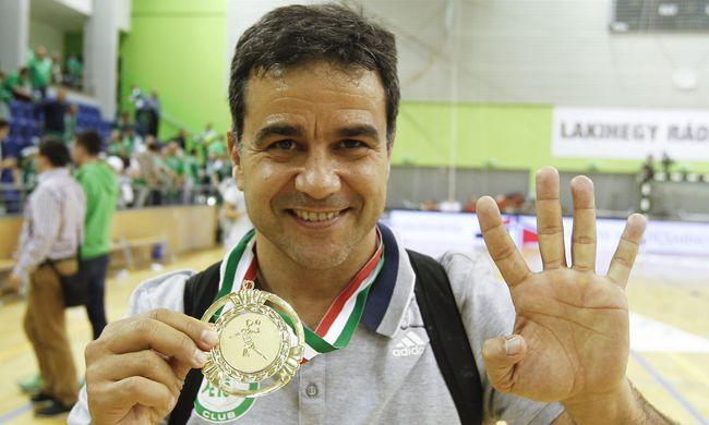 A Győr 2014 után újra megnyerheti a Bajnokok Ligáját
