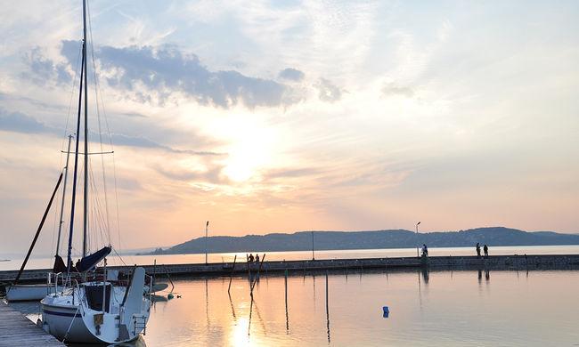 Kezdődik a hajózási főszezon, ez várható a Balatonnál