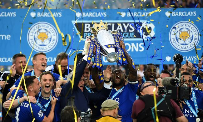 Vardy-dupla: a Leicester simán nyert a bajnokavatón