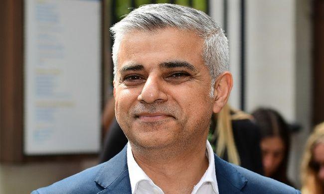 London polgármestere üzent a külföldieknek