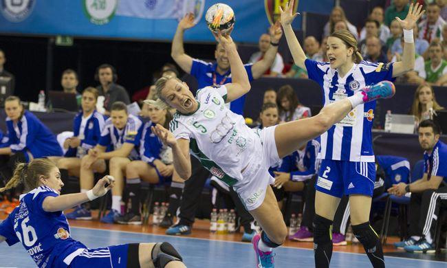 A Győr bejutott a Bajnokok Ligája döntőjébe!