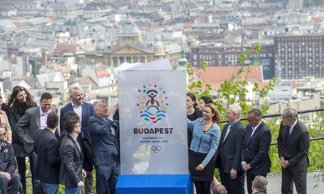 Egy sportág már kiállt a budapesti olimpia mellett