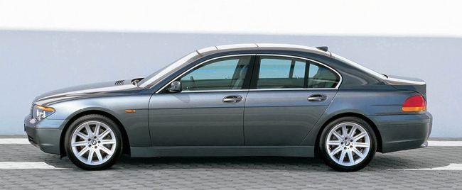 A tíz legmeghatározóbb BMW modell 4.