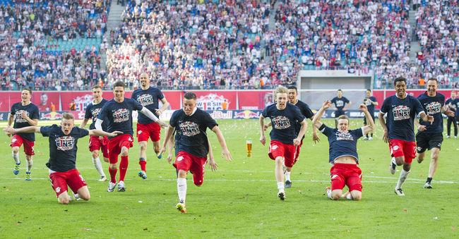 Gulácsiék csapata feljutott a Bundesligába