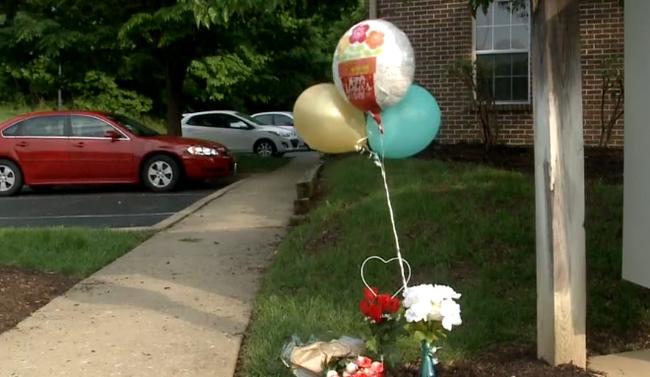 Nyolcéves fia szeme láttára lőttek agyon egy nőt anyák napján - videó
