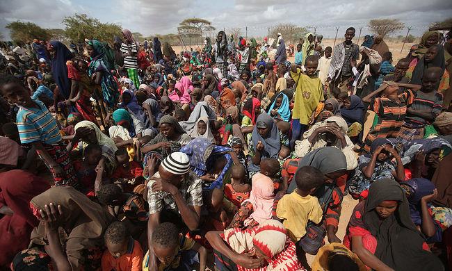 Bezárnák a világ legnagyobb menekülttáborait