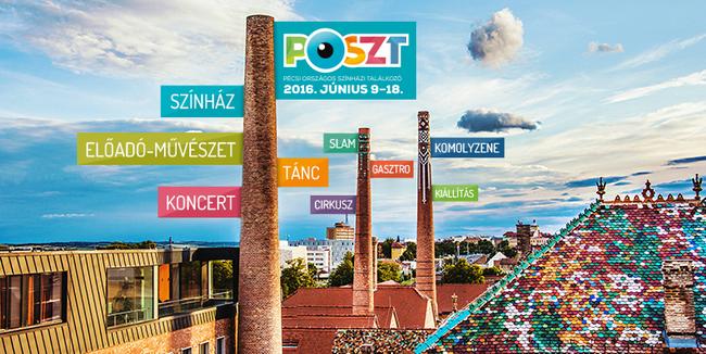 POSZT: rengeteg, változatos program a magyar színházak ünnepén