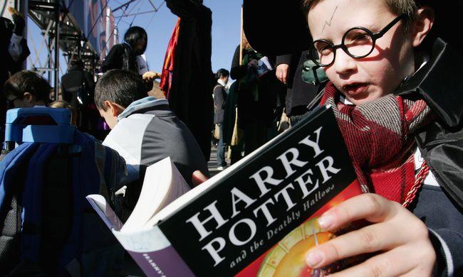 Károsítja a gyerekek agyát a Harry Potter és Az éhezők viadala egy tanár szerint