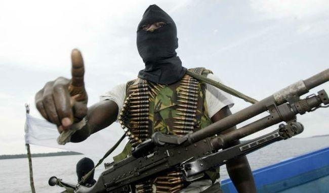 Teljesen új terrorszervezet támadja az olajvezetékeket
