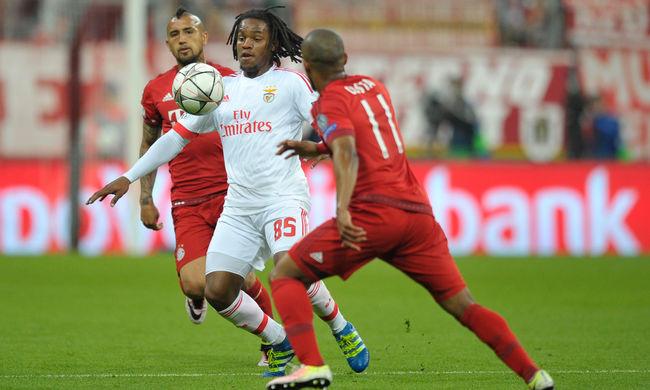 A Bayern két játékost is elvitt a Manchester United elöl