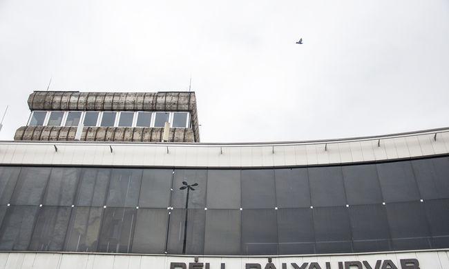 Kiürítik a házakat, bombát találtak a Déli pályaudvarnál