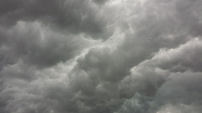 Borús, szeles idő lesz