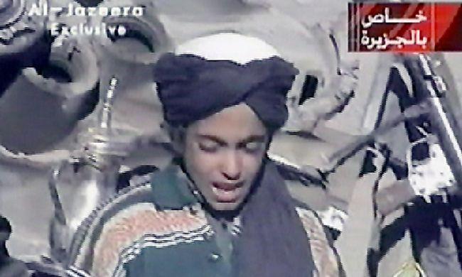 Oszama bin Laden fia nem pihen: újabb országot fenyegetett meg